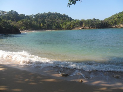 Pantai Ngliyep Malang, kapan ya bisa kesana lagi :)